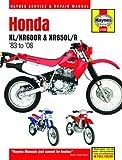 Honda XLXr600r