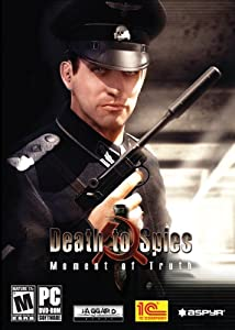Death to Spies: Moment of Truth - PC