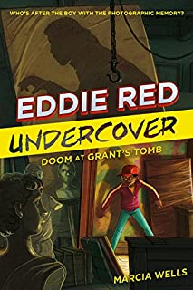 Book Cover: Eddie Red Undercover: Doom at Grant's Tomb