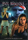 Evil Remains [DVD] [Region 1] [US Import] [NTSC]
