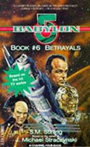 The A-Z of Babylon 5 by Neal Barrett