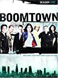 Boomtown: Season One [Import]