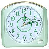 Orpat Beep Alarm Clock (Green, TBZL-697)