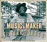 echange, troc Compilation, Guitar Gabriel - Music Maker: Sisters of the South