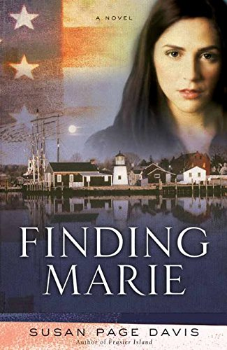 Image of Finding Marie (Frasier Island, Book 2)