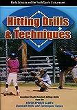 Baseball Coaching:Hitting Drills & Techniques