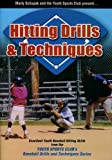 Baseball Coaching:Hitting Drills & Techniques