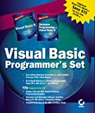 img - for Visual Basic Programmer's Set (22728,25980) with CDROM book / textbook / text book