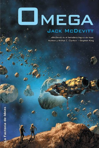Omega (Solaris ficción) (Spanish Edition) (Jack Mcdevitt Omega compare prices)
