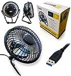 Mini Ventilateur de Bureau - connexio...