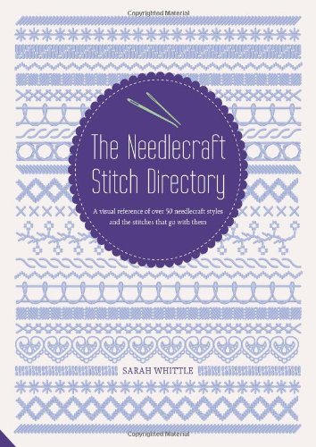Needlecraft Stitch Directory