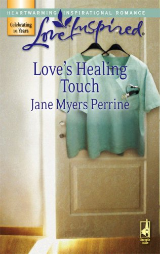 Image of Love's Healing Touch (Love Inspired #414)
