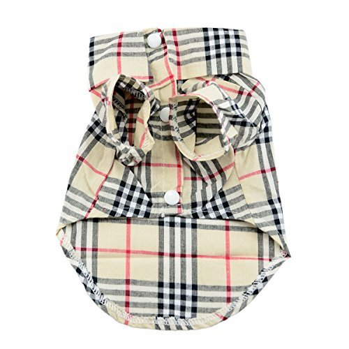Paico-Pet-Fashion-Plaid-Pet-Dog-Clothes-Shirt