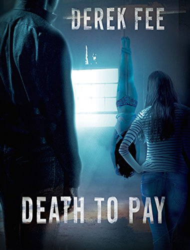 Death to Pay (DCI Wilson Book 3)