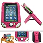 Ultimate Addons Kids PU Leather Folio Case with Stand for Leapfrog LeapPad Ultra