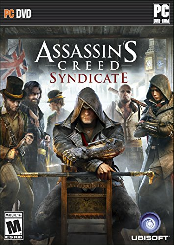 Assassin's Creed: Syndicate - Limited Edition