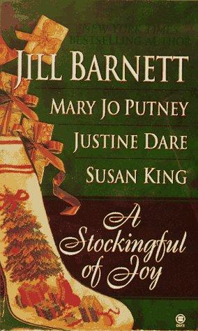 Image for A Stockingful of Joy (Onyx Historical Romance)