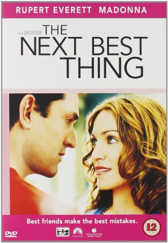 The Next Best Thing [Reino Unido] [DVD]