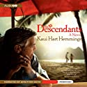 The Descendants (       UNABRIDGED) by Kaui Hart Hemmings Narrated by Jonathan Davis