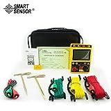 100% Original AR4105A Portable Digital Earth Resistance Meter