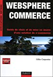 Websphere Commerce : Guide de choix et de mise en oeuvre d'une solution de e-commerce