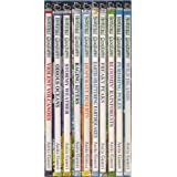 Horrible Geography 10 Book Boxed Set (Horrible Geography)