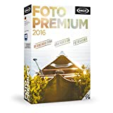 Software - MAGIX Foto Premium 2016