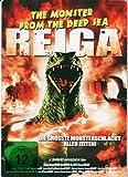 Reiga - Deep Sea Monster (Steelbook) [Import allemand]