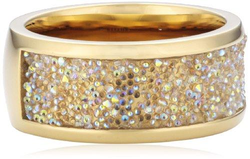 Esprit Damen-Ring Edelstahl ESRG12247B1