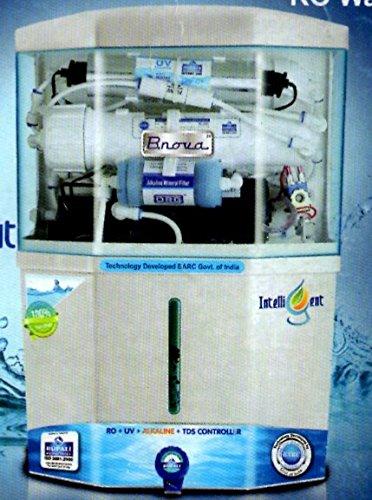 B.Nova A01 RO UV TDS Controller Alkaline Water Purifier