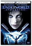 Underworld: Evolution [DVD] [2006] [Region 1] [US Import] [NTSC]
