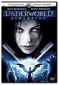 Underworld: Evolution (Widescreen Special Edition) (Bilingual)
