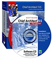 Big Sale Chief Architect 9.5 Full Bundle