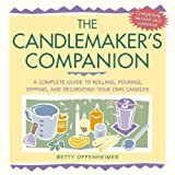 img - for By Betty Oppenheimer The Candlemaker's Companion: A Complete Guide to Rolling, Pouring, Dipping, and Decorating Your Own (Revised) book / textbook / text book