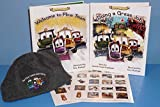 img - for The Plow Family Adventures Gift Set book / textbook / text book