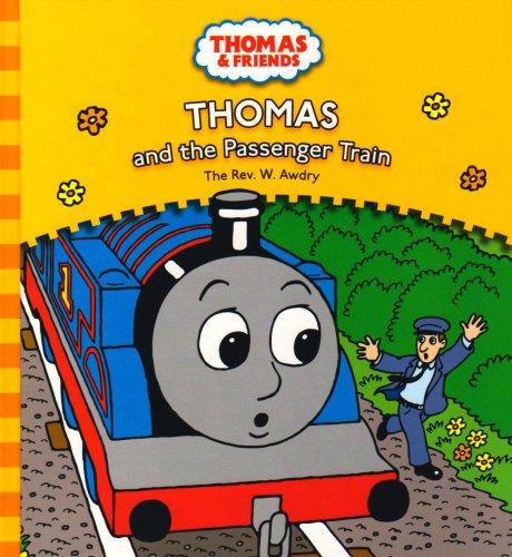 Thomas and the Passenger Train (Thomas & Friends)
