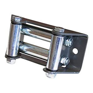 ATV Winch KFI Roller Fairlead by KFI