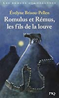 Romulus et Rémus, les fils de la louve