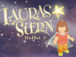 Lauras Stern - Staffel 1
