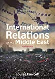img - for International Relations of the Middle East book / textbook / text book