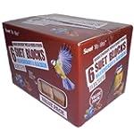 Unipet Blueberry & Raisin Suet Block...