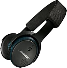 Bose ® SoundLink On Ear Bluetooth Headphones - Black