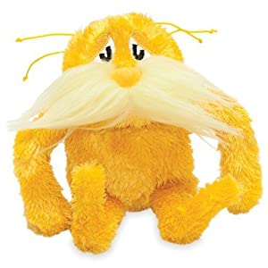 Manhattan Toy The Lorax