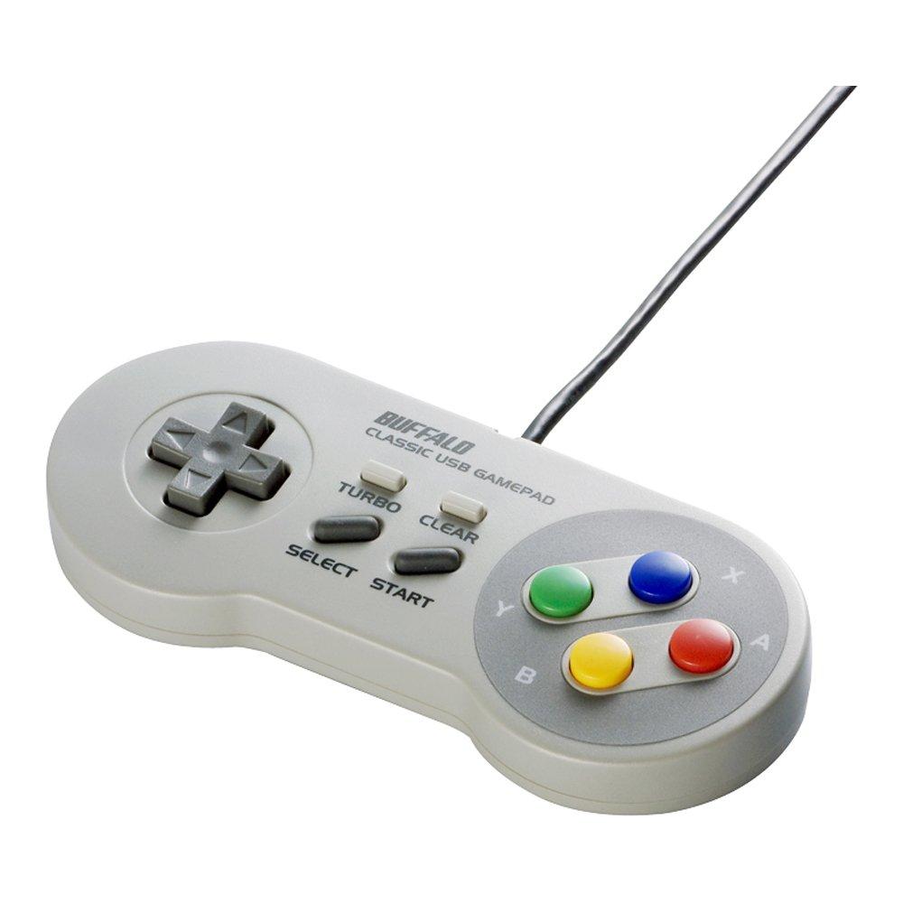 Buffalo USB Controller Gamepad