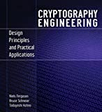 img - for Cryptography Engineering: Design Principles and Practical Applications book / textbook / text book