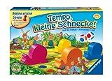 Ravensburger 21420 - Tempo, kleine Schnecke - Preisverlauf