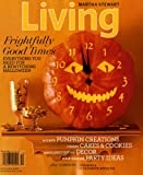 Martha Stewart Living [US] Oct 08 (単号)
