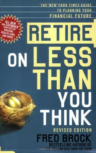 退休少于你认为: 纽约时报 》 指南 》 规划未来的财务
