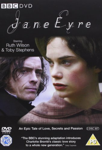 Jane Eyre [DVD] [2006]