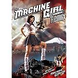 The Machine Girl ~ Taro Suwa
